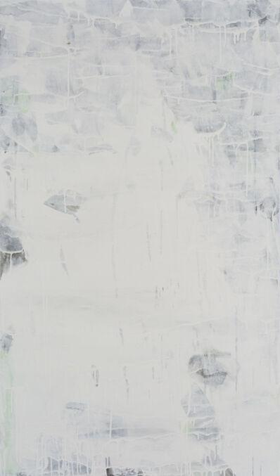 Yan Shanchun, 'Lake Surface #3', 2014