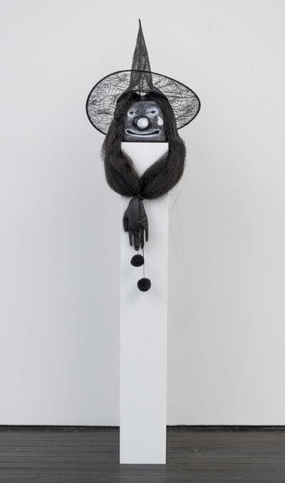 """Brian Kokoska, '""""Midnight Mallory""""', 2015"""