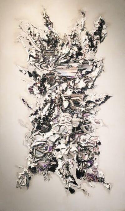 Lea Fisher, 'Serene Vision'