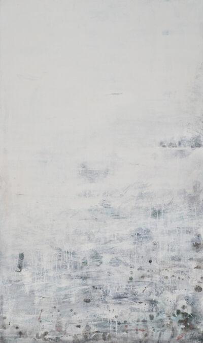 Yan Shanchun, 'Beyond the Lake No.2', 2010