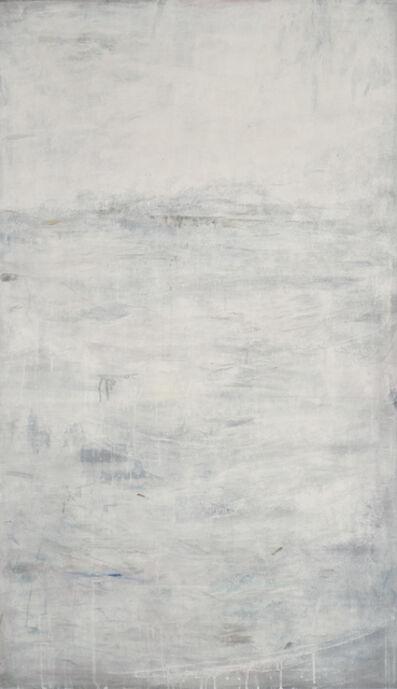 Yan Shanchun, 'Beyond the Lake No.2', 2008