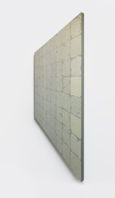 Lei CAI, '6.48 square meters', 2016