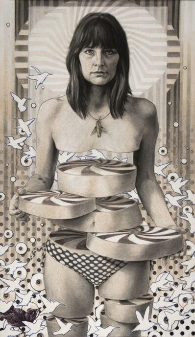 Michael Reedy, 'Untitled'