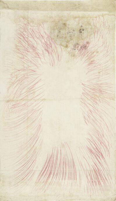 Lee Kun-Yong, 'The Method of Drawing 76-2-79', 1979