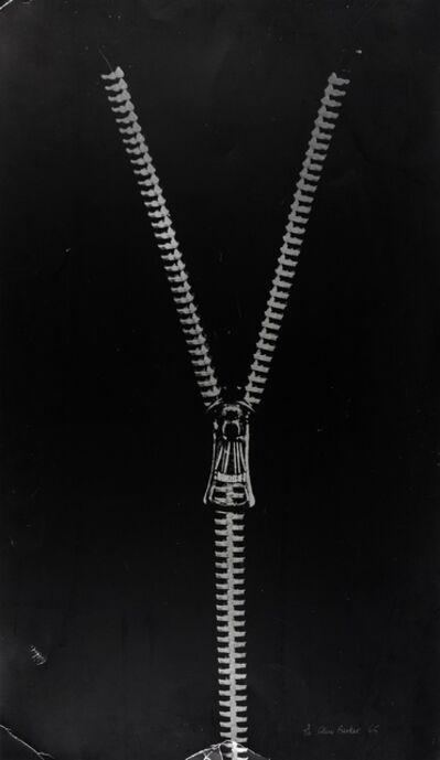 Clive Barker, 'Zip II', 1965