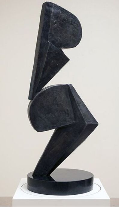 Janet McGreal, 'Reach', 2014