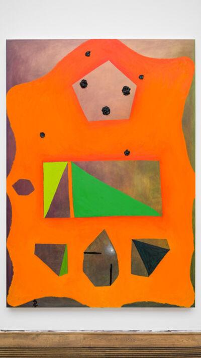 Philipp Schwalb, 'Wezen?(1./erscheinend/)', 2012