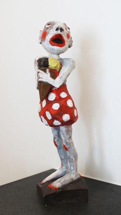 Hans Scheib, 'Chocolat and Vanilla', 2013
