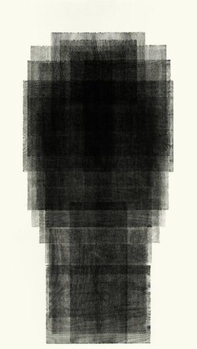 Antony Gormley, 'Fall', 2015