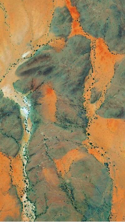 Max Serradifalco, 'Earth 12, Sudan', 2016