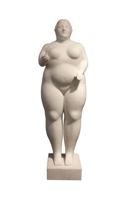 Fernando Botero, 'Eve', 2007
