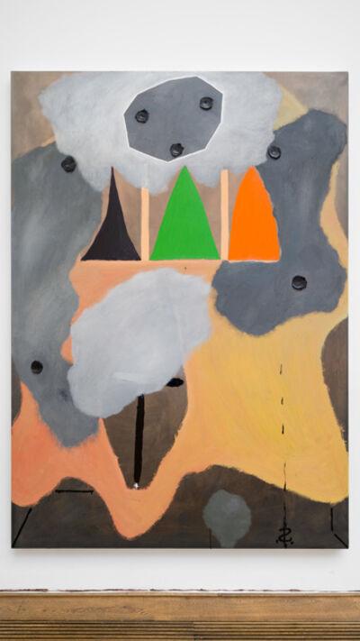 Philipp Schwalb, 'Wezen?(5./lösend/LÖSA?[ja alle, alli, susammi])', 2012