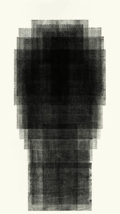 Antony Gormley, 'Fall', 2016