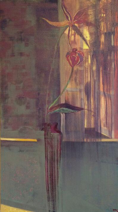 Helen M. Weinstein, 'Reverie'