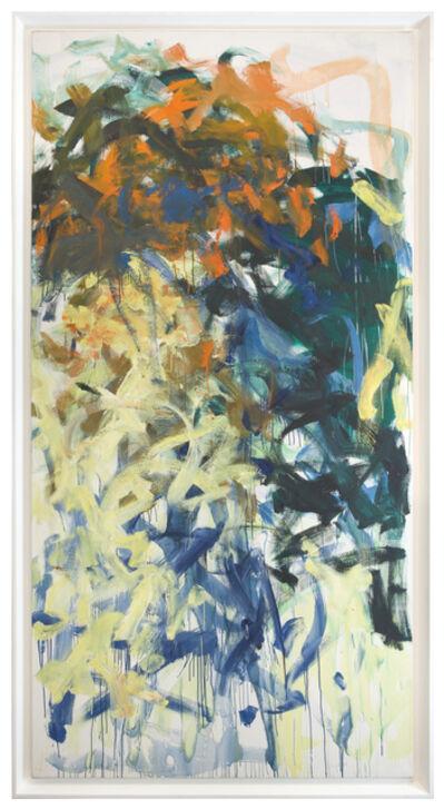 Joan Mitchell, 'Xavier', 1985