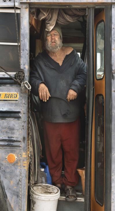 anthony hernandez, 'Near Brawley, California', 2012-2015