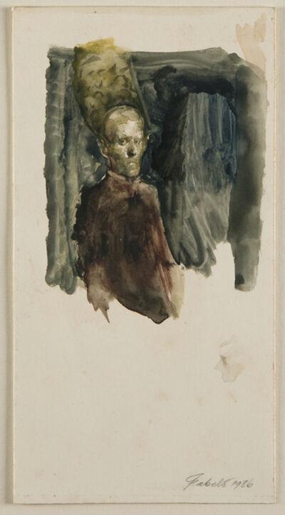 Roberto Fabelo, 'Sin título', 1986