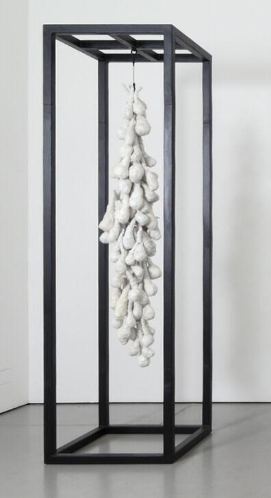 Takayuki Daikoku, 'renmen – ununterbrochen (indoor)', 2013