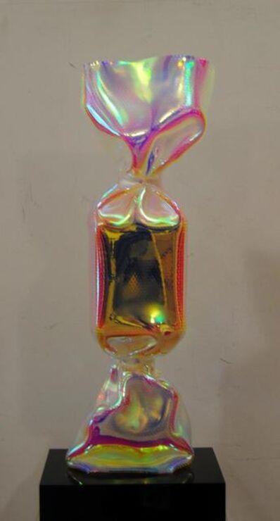 Laurence Jenkell, 'Wrapping bonbon Iris radiant'