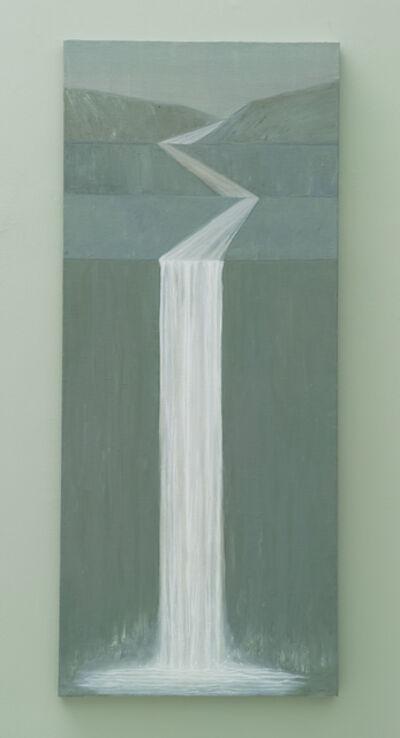 Liu Yujie 刘玉洁, 'Transform 交替之形', 2018
