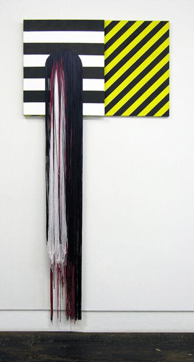 Liz Collins, 'Equilibrium', 2018