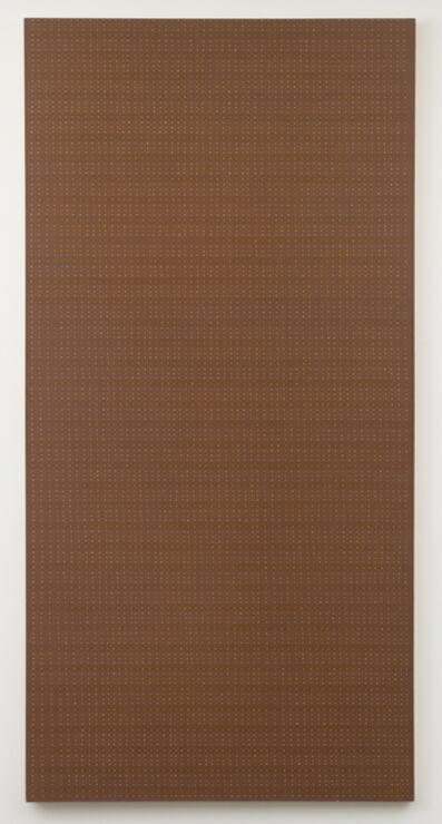 Porfirio DiDonna, 'Untitled (pdn26)', 1975