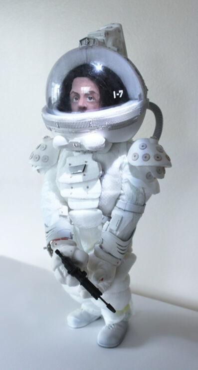 Ansen, 'Microbigs Serisi - Sigourney Weaver (Alien)'