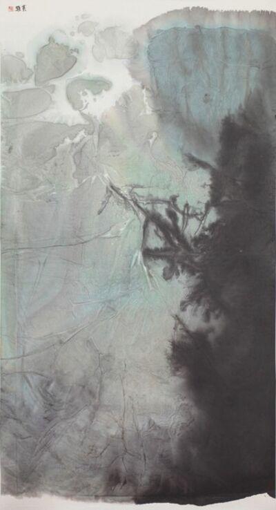 Yueying Zhong, 'Cool Breeze', 2009