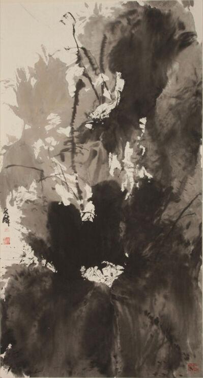 Zhou Shilin, 'Wild Lotus Pond 2011-2', 2011