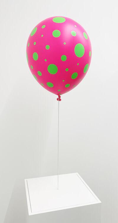 Jiri Geller, 'SUGAR HAPPY', 2012