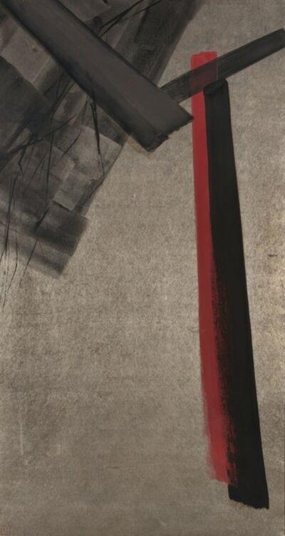 Tōkō Shinoda, 'Rouge et Noir'