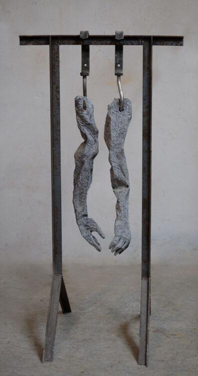 Catalin Badarau, 'Working force ', 2014