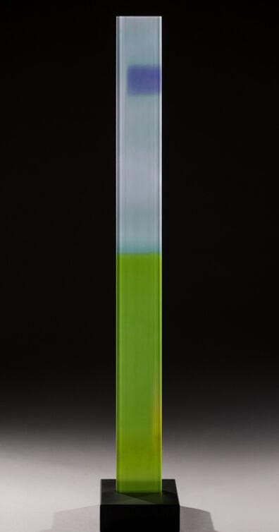 "David Gordon, '""Glass 7""', 2014"