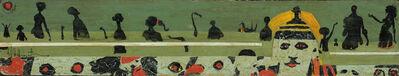 William Kienbusch, 'Untitled'