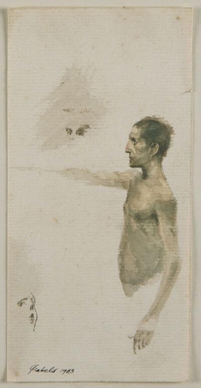 Roberto Fabelo, 'Sin título', 1983