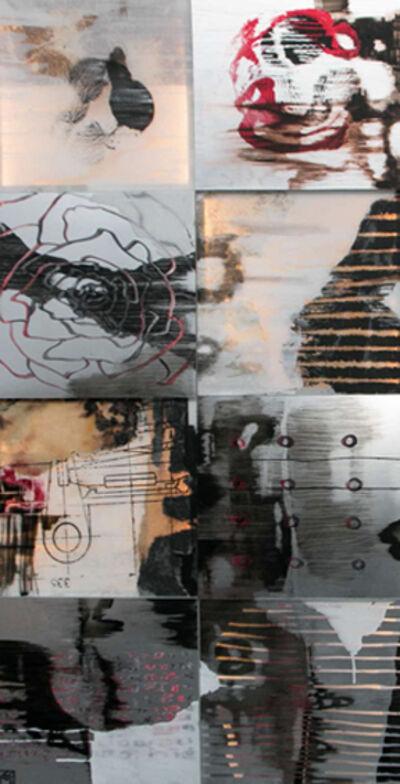 Claudia Meyer, 'CONTINUUM I'