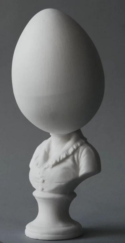 Matt Smith, 'Wunderkammer II 18, Large Egg', 2017