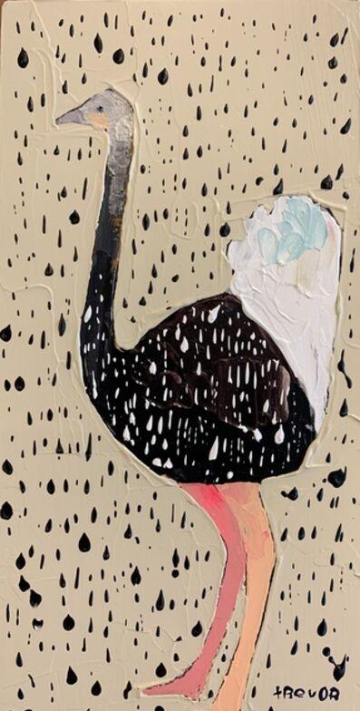 Trevor Mikula, 'Good Posture', 2018