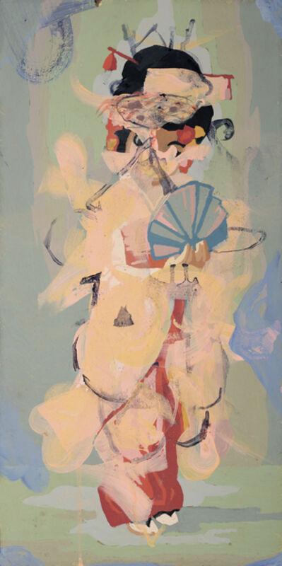 Bruce Helander, 'Geisha Girl', 2016