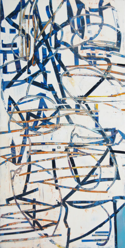 Mary Didoardo, 'Ladder', 2017