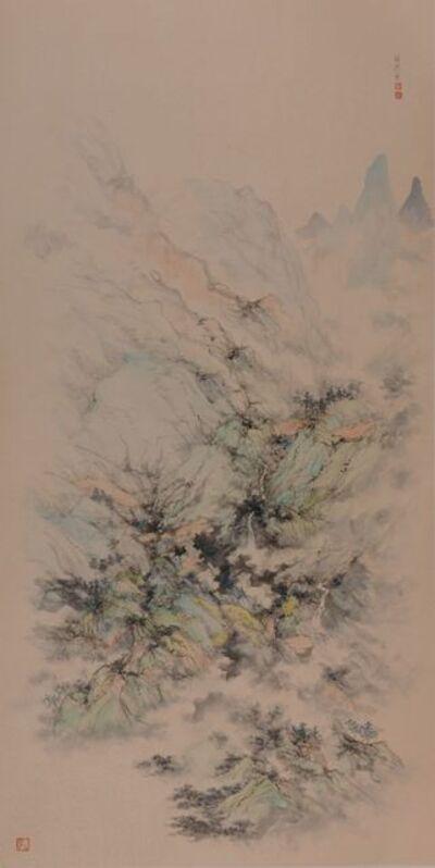 Arnold Chang, 'Spring Landscape [2014.09]', 2014