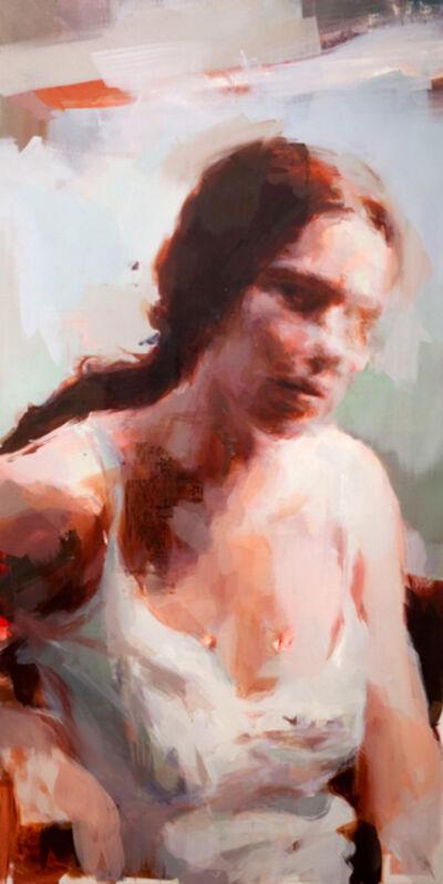 Jérôme Lagarrigue, 'Anne Claire No 5 ', 2014