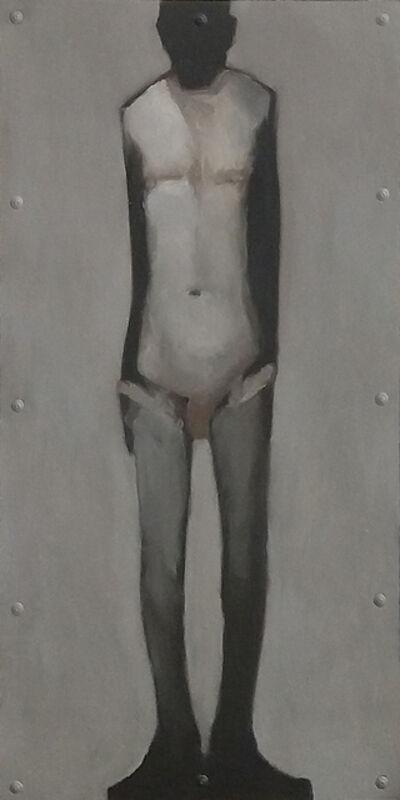 Grey James, 'Untitled (Standup)', 2010