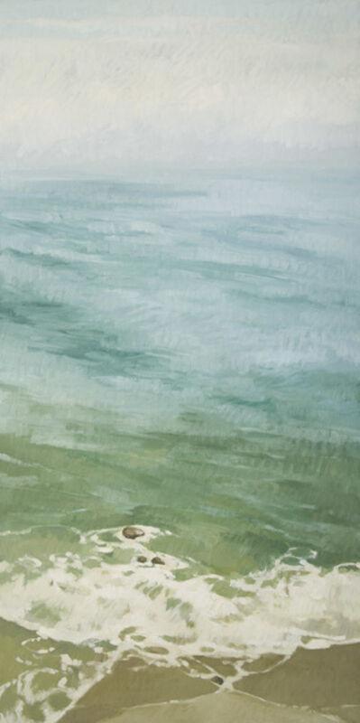 Nicole Strasburg, 'Costal Fog', 2015