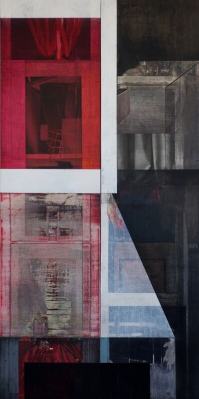 Teresa Booth Brown, 'Infrared', 2017