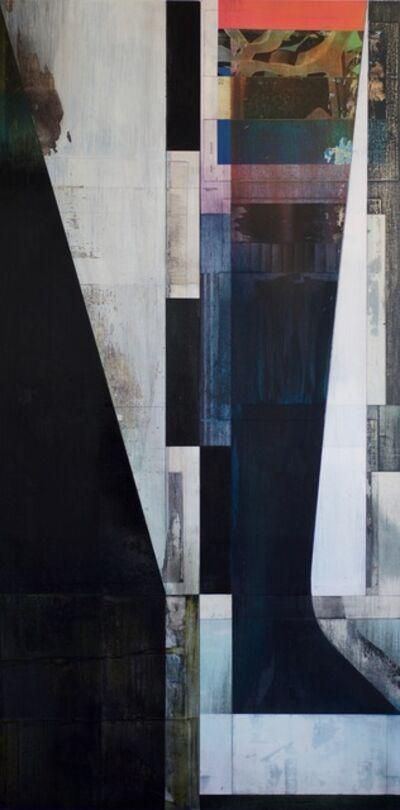Teresa Booth Brown, 'Ultraviolet', 2017
