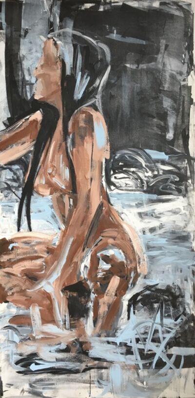 Mariam Qureshi, 'Sexy wetness ', 2018