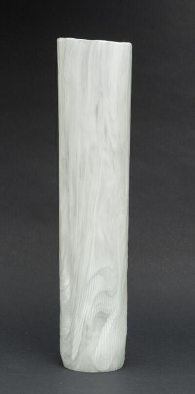 Toni Zuccheri, 'A vase from 'Tronchi' series', 1966