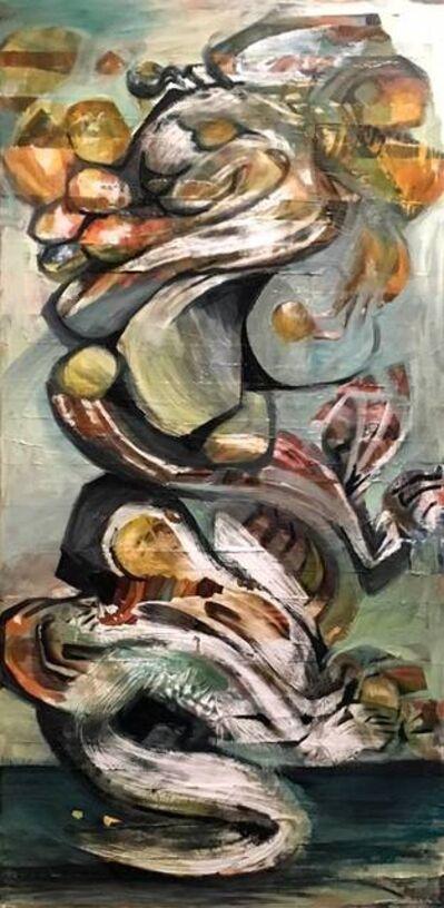 Maggie G. Moran, 'Strange Space', 2013