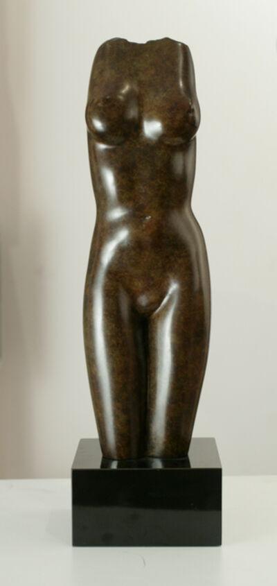 Anita Huffington, 'Charm', 1998